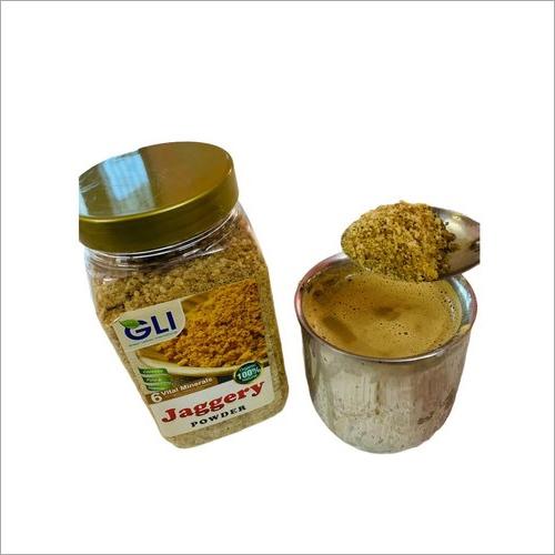 Natural Organic Jaggery Powder