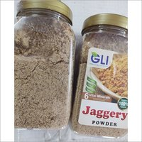 Chemical Free Pure Jaggery Powder