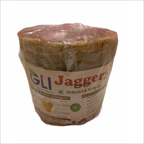 Pure Organic Jaggery