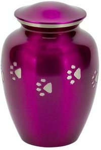 Pet Cremation Urn For Asher