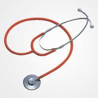 Stethoscopes .