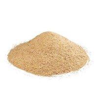 Sawdust powder