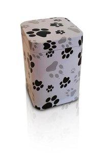 Aluminium Pet Cremation Urn