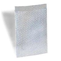 Transparent Air Bubble Pouch