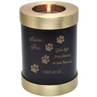 Tealight Pet Cremation Urn
