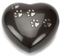 Heart Pet Cremation Urn
