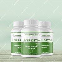 Liver Detox Capsule