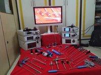 Addler Laparoscopic Veress Needle Endoscopy