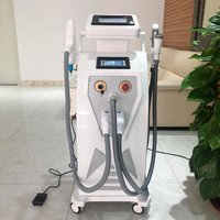 Multifunction ipl machine