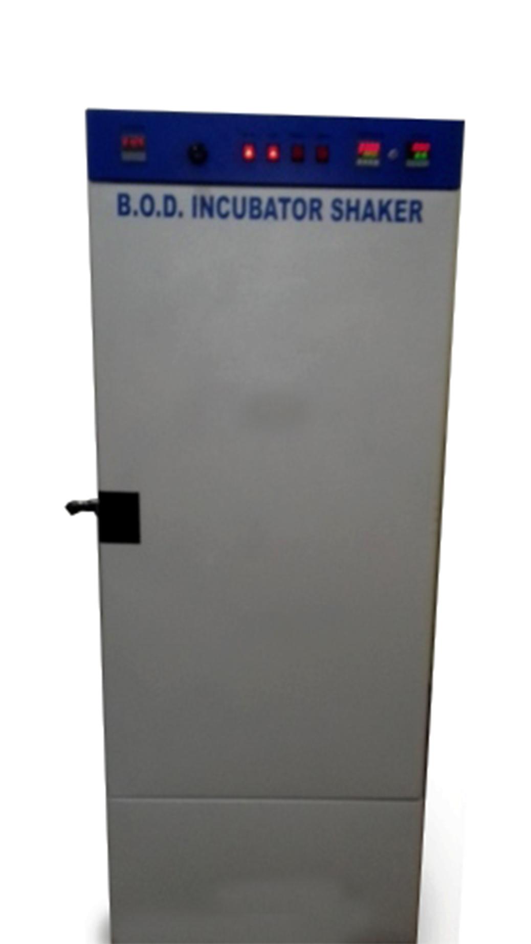 BOD Shaker Incubator