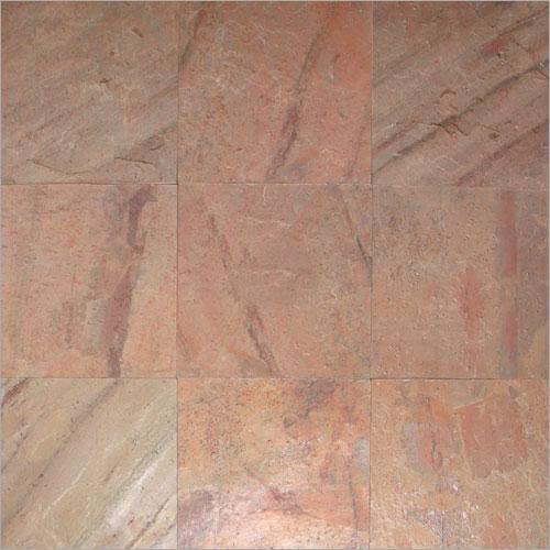 Copper Quartzite Slate Stone