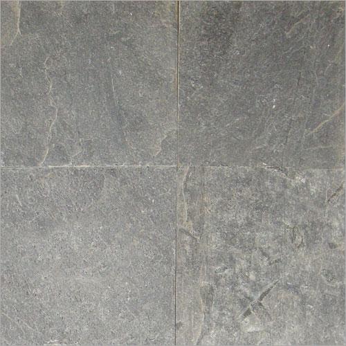 Silver Grey Quartzite Slate Stone