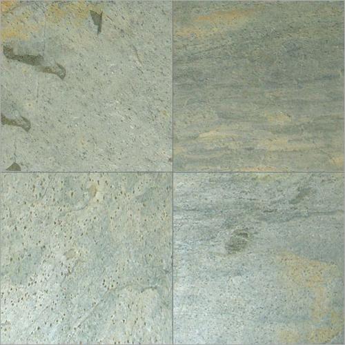 Zeera Green Quartzite Slate Stone