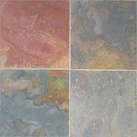 Jak Multicolor Slate Stone