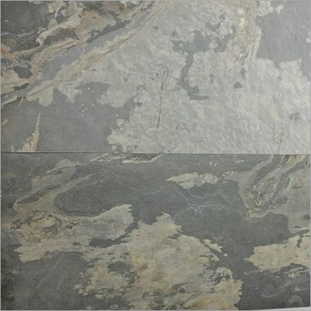 Slate Autumn Rustic Flexible Stone Veneer