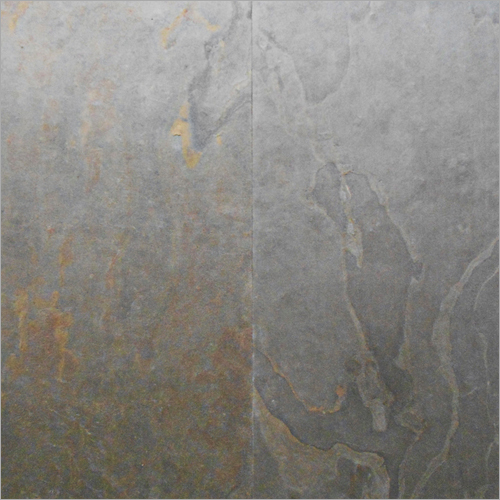 Slate California Gold Flexible Stone Veneer