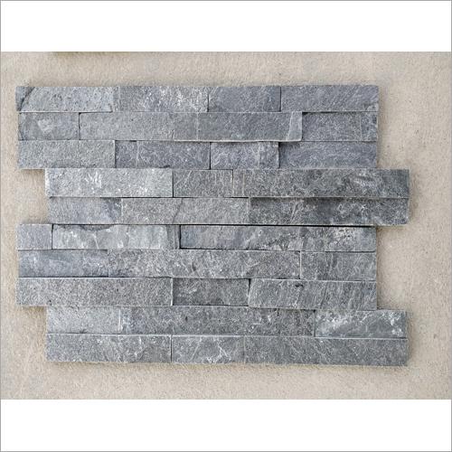 Silver Grey Quartzite Ledge Stone