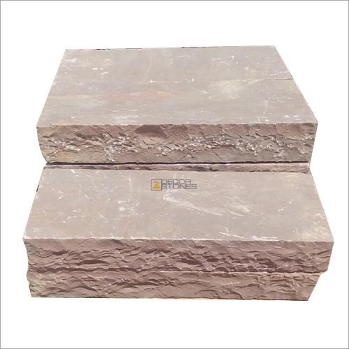 Kerbs And Palisades Stone