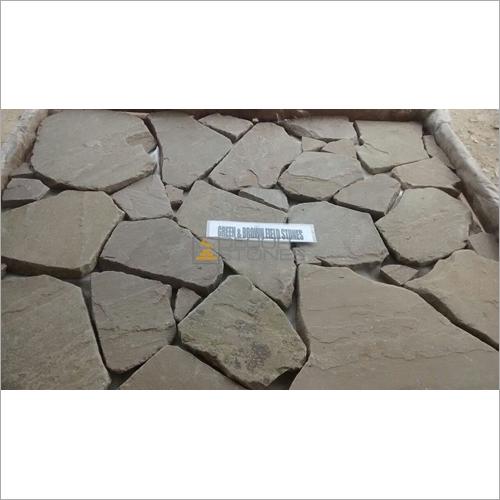 Field Stone Veneer