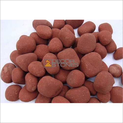 Stone Pebbles And Gravels