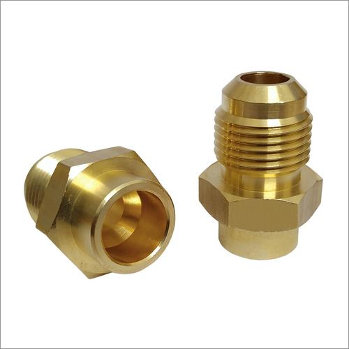 Brass Pipe Adaptor Male
