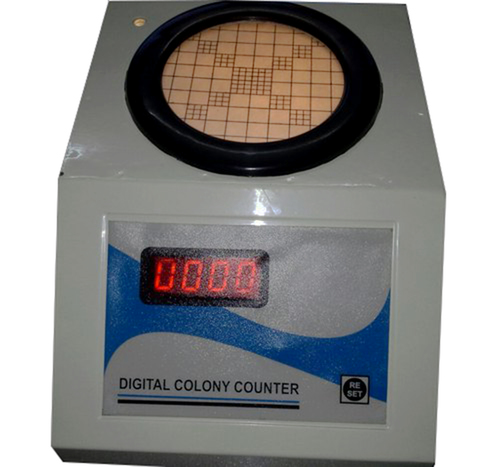 Colony Counter Code