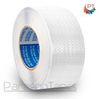 White HDPE Tape