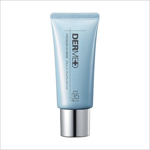 DERMED Premium UV Base
