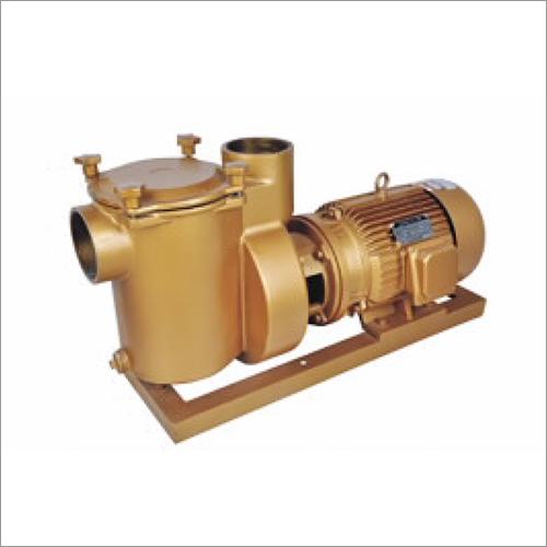 BP Copper Pump Series