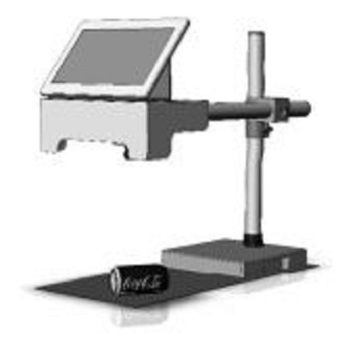 Fingerprint Analyzer System