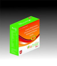 VITATRUST PLUS