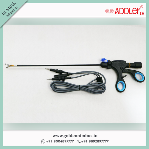 Addler Laparoscopic Monopolar Cable And Bipolar Cable Instruments Surgical Medical