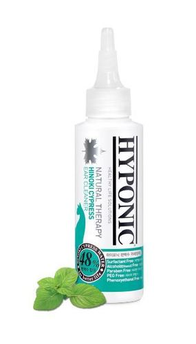 HYPONIC No Sting Cypress Ear Cleaner