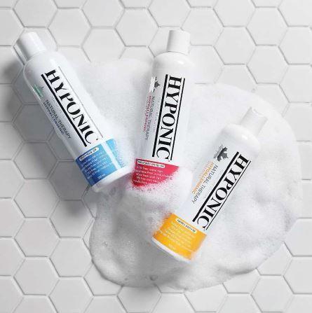 HYPONIC Hypoallergenic Shampoo