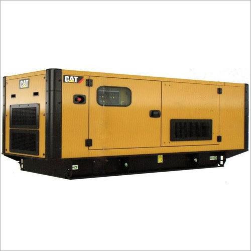 1100 CFM Air Compressor On Rentals