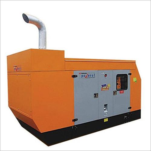 225KVA Generator In Rental Services
