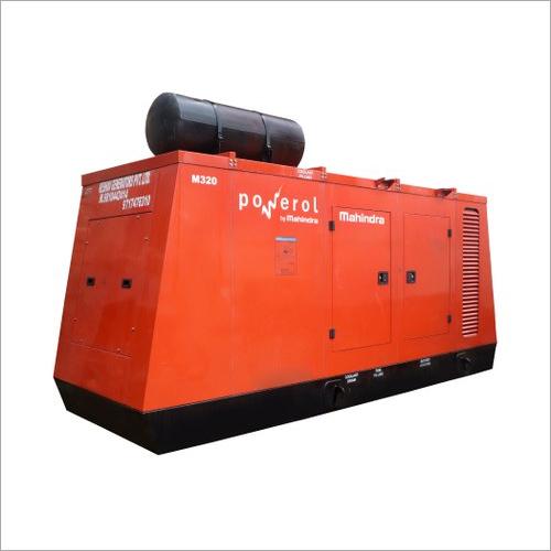 40 KVA Generator On Rental Services