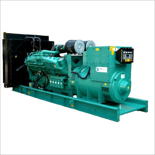 Jakson-Sudhir Powerica Generators Power Rental Services