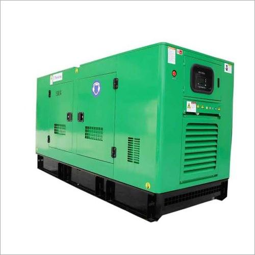 200 KVA Silent Diesel Generator