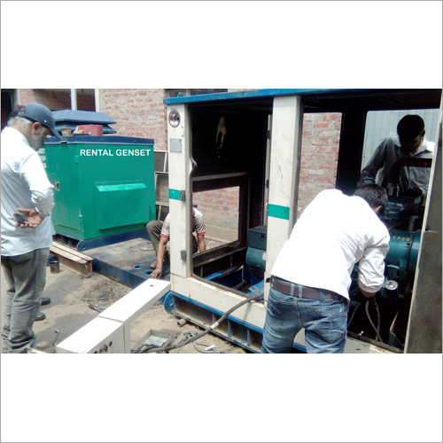 Generator Annual Maintenance Contract Services