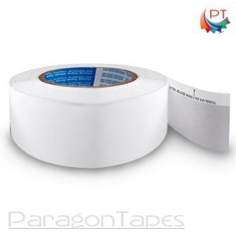 Double Sided Finger Lift Tissue Tape