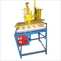 SS Scrubber Packing Machine