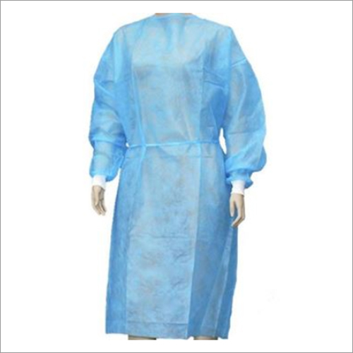 Disposable Medical Surgical Isolation Gown