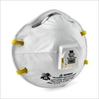 3M 8210V - N95 Particulate Respirator Face Mask