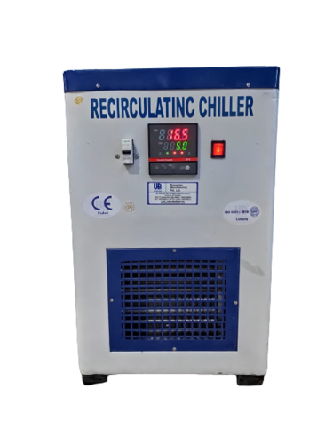 Automatic Chiller