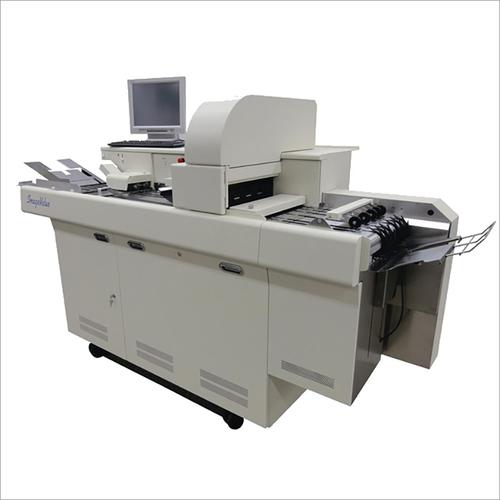 Image Value 20 High-Speed Color Image Document Scanner