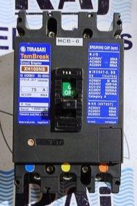 TERASAKI MCCB 75A
