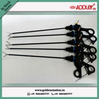 Addler Laparoscopic Grasper Instrument Forcep Maryland Grasping Forcep Endoscopic