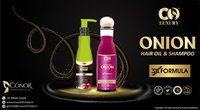 CO LUXURY ONION OIL