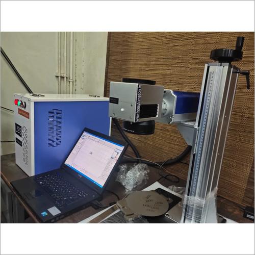 Table Top Type Laser Printing Machine